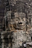 Vacation travel - Angkor Wat face, picture #7