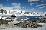 Vacation travel - Antarctic tourism, picture #292