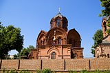 Vacation travel - Archangel Michael church, picture #421