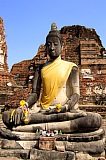 Vacation travel - Ayutthaya - Bangkok, picture #125