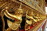 Vacation travel - Bangkok Royal Palace, picture #455