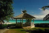 Vacation travel - Barbados Gazebo, picture #529