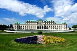 Vacation travel - Belvedere Palace - Vienna, picture #322