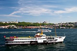 Vacation travel - Bosporus - Istanbul - Turkey, picture #468