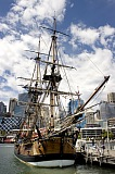 Vacation travel - Captain Cook Ship, picture #81