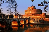Vacation travel - Castel in Rome - Italy tours, picture #366