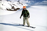 Vacation travel - Cheget Freeride Heaven, picture #243