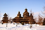 Vacation travel - Church Edifice - Suzdal, picture #502