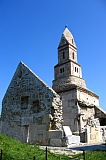 Vacation travel - Densus Church - Romania, picture #158