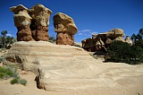 Vacation travel - Devils Garden - USA, picture #436