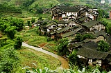 Vacation travel - Fubao village - Sichuan - China, picture #530
