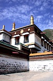 Vacation travel - Gansu Lamasery - China, picture #101