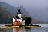 Vacation travel - Germany tours Rhine, picture #191