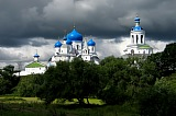Vacation travel - Golden Ring of Russia, picture #500