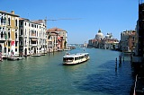 Vacation travel - Grand Canal - Venice, picture #414