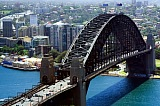 Vacation travel - Harbour Bridge - Sydney trip, picture #376