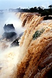 Vacation travel - Iguazu falls, picture #16
