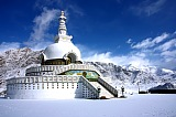 Vacation travel - India tours - Leh - Ladakh, picture #168