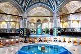 Vacation travel - Iran travel - Historic bath, picture #339