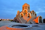 Vacation travel - Iran travel - Kashan, picture #192