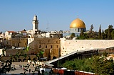 Vacation travel - Jerusalem Israel tourism, picture #308