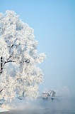 Vacation travel - Jilin Winter - China, picture #93