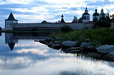 Vacation travel - Kirilo-Belozersky monastery, picture #506