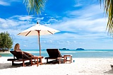 Vacation travel - Koh Chang beach - Thailand, picture #286