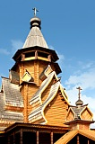 Vacation travel - Kremlin - Izmailovo, picture #120