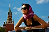 Vacation travel - Kremlin - Russia, picture #391