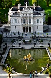 Vacation travel - Linderhof Palace, picture #29