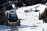 Vacation travel - Madonna di Campiglio - Italy, picture #386