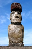 Vacation travel - Moai - Easter Island, picture #102