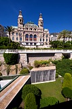 Vacation travel - Monte Carlo Casino, picture #62