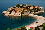 Vacation travel - Montenegro travel, picture #331