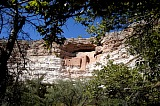 Vacation travel - Montezuma Castle - Arizona, picture #427