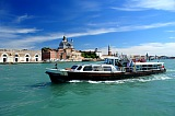 Vacation travel - Motor-boat - Venice - Italy, picture #245