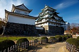 Vacation travel - Nagoya Castle - Japan, picture #203