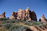 Vacation travel - Needles District - Canyonlands, picture #441