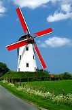 Vacation travel - Netherlands tourism, picture #23