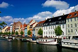 Vacation travel - Nyhavn tours Copenhagen, picture #211