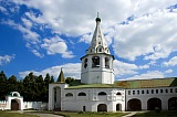 Vacation travel - Orthodox Church - Suzdal, picture #423