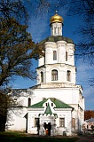 Vacation travel - Orthodox church - Chernigov, picture #118