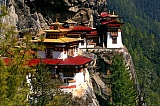 Vacation travel - Paro Taktsang Bhutan tours, picture #314