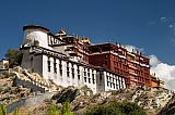 Vacation travel - Potala palace - Lhasa - Tibet, picture #247