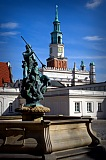 Vacation travel - Poznan - Poland, picture #26
