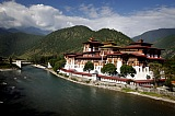 Vacation travel - Punakha dzong Bhutan tours, picture #315