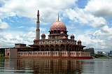 Vacation travel - Putrajaya trip Malaysia, picture #238