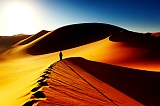 Vacation travel - Sahara Desert - Algeria, picture #302
