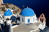 Vacation travel - Santorini Island - Greece, picture #405
